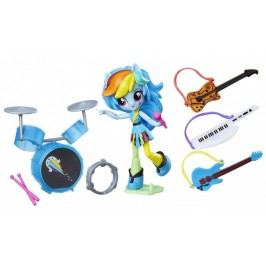 My Little Pony Equestria Girls hrací set Rainbow Dash