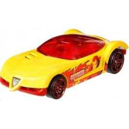 Hot Wheels Tématické auto Marvel Spiderman RD-05
