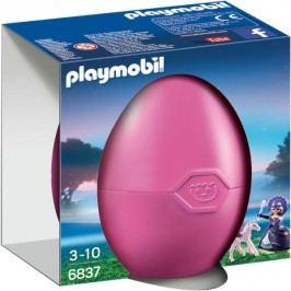 Playmobil 6837 Měsíční královna s pegasem vajíčko