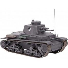 Revell ModelKit tank 03237 - Pz.Kpfw. 35(t)  (1:35)