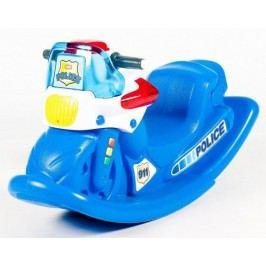 Little Tikes Houpací policejní motocykl