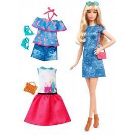 Mattel Barbie Modelka Lacey Blue