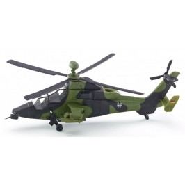 SIKU Super - Bitevní helikoptéra, měřítko 1:50