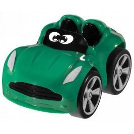 Chicco autíčko kaskadér Willy - zelený