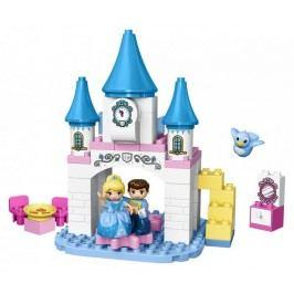 LEGO® DUPLO 10855 Popelčin kouzelný zámek