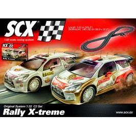 SCX C2 Rally X-treme