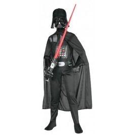 Rubie's Kostým Star Wars Deluxe Darth Vader - S