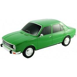 Škoda 120 L - zelená