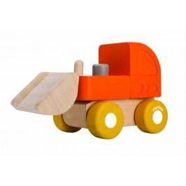 Plan Toys Mini buldozer