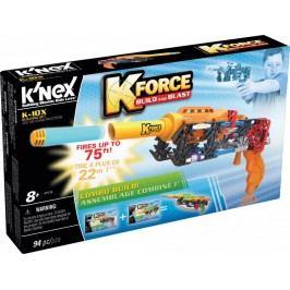 K´NEX Stavebnice pistole K-10X