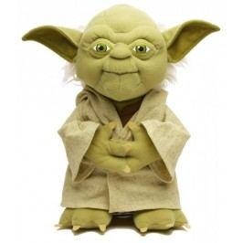 ADC Blackfire Mluvící Yoda 22 cm