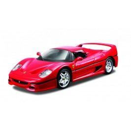 BBurago Ferrari Race&Play F 50 (1:32)