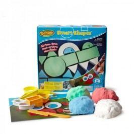 Montessori pomůcky Bubber Smart Shape sada 800 g
