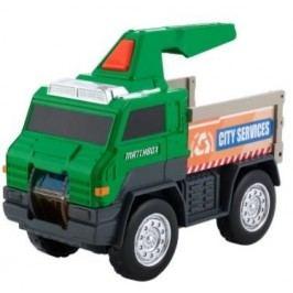 Mattel Svítící náklaďák City Services