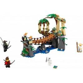 LEGO® Ninjago 70608 Vodopády Master Falls
