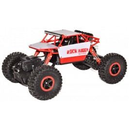 Wiky Rock Buggy - Red scarab