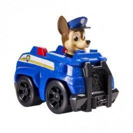 Spin Master Paw Patrol Autíčko záchranář Chase - modré