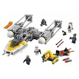 LEGO® Star Wars 75172 Stíhačka Y-Wing