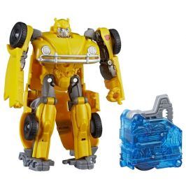 Transformers Bumblebee Energon Igniter Power Plus Brouk