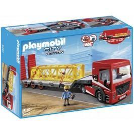 Playmobil 5467 Nadměrný náklad - II. jakost