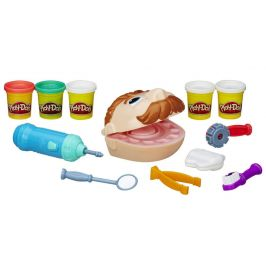 Play-Doh Zubař - rozbaleno