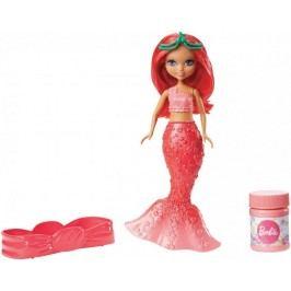 Mattel Barbie Malá bublinková víla červená