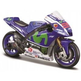 Maisto Yamaha 2016– No.99 Jorge Lorenzo