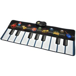 Mac Toys Velké podlahové pianko - zánovní
