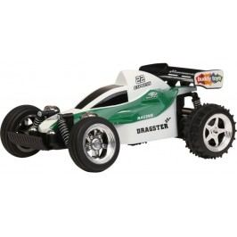 Buddy Toys RC model Buggy zelená BRC 20.412