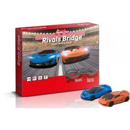 Buddy Toys BST 1442 Autodráha Rivals - zánovní