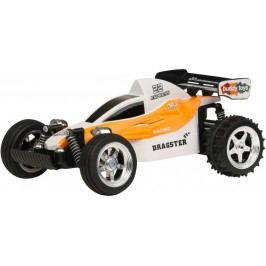 Buddy Toys RC model Buggy žlutá BRC 20.413
