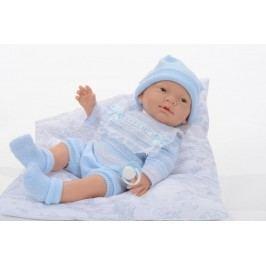 Nines panenka novorozeně plaváček 45 cm