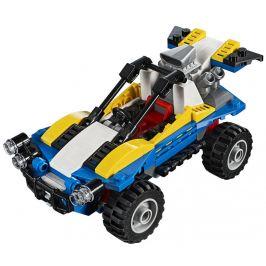 LEGO Creator 31087 Bugina do dun - rozbaleno