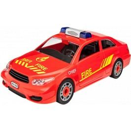Revell Junior Kit auto 00810 - Fire Chief Car (1:20)