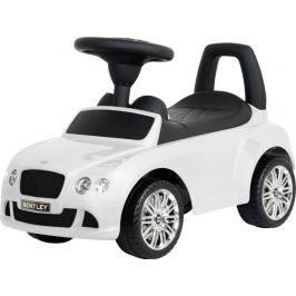Buddy Toys Odrážedlo Bentley GT bílá BPC 5120 - zánovní