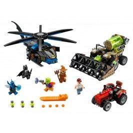 LEGO® Super Heroes 76054 Batman: Scarecrow Sklizeň strachu