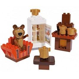 BIG Máša a medvěd Míšův pokoj