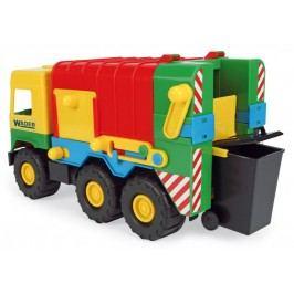 Wader Middle Truck - Popelář