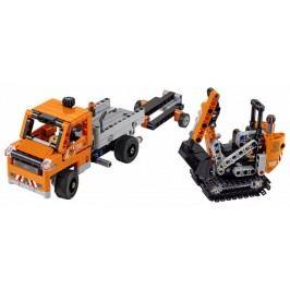 LEGO® Technic 42060 Silničáři