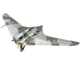 Revell ModelKit letadlo 04312 - Horten Go-229 (1:72) - rozbaleno