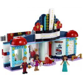 LEGO Friends 41448 Kino v městečku Heartlake