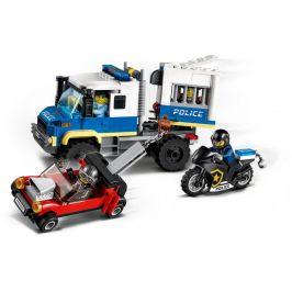LEGO City Police 60276 Vězeňský transport