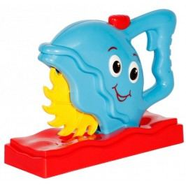 Eddy Toys Kotoučová pila, modrá