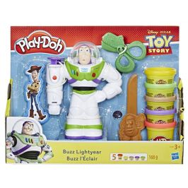 Play-Doh Toy Story Buzz - rozbaleno