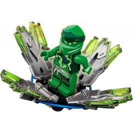LEGO Ninjago 70687 Spinjitzu úder – Lloyd - rozbaleno