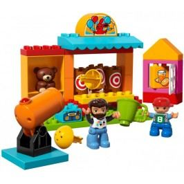 LEGO® DUPLO Town 10839 Střelnice