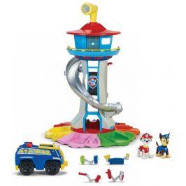 Spin Master Tlapková patrola Hlídkovací věž v