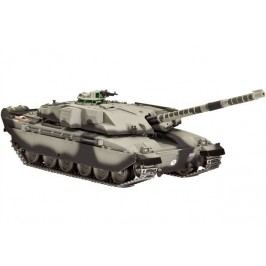 Revell ModelKit 03183 - British Main Battle Tank Challenger I (1:72)