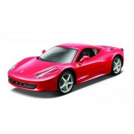BBurago Ferrari Race&Play 458 Italia (1:32)
