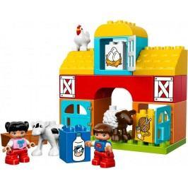 LEGO® DUPLO 10617 Moje první farma